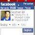 Cara menandai nama teman di facebook melalui handphone
