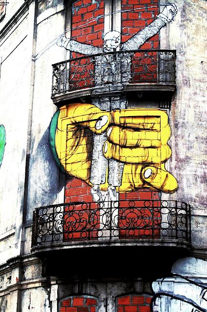 1º Lugar no Desafio FLINPO: Grafito