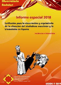 Informe Especial 2018