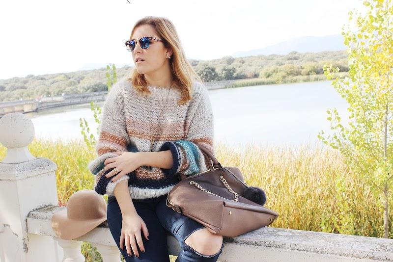 MY LIFE | AUTUMN MORNING IN EL ESCORIAL