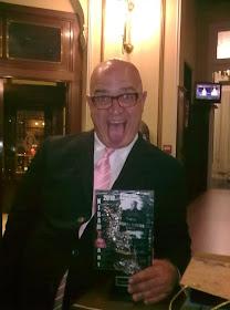 """Premio """"EUGENE IONESCO"""" recibido en 2010"""