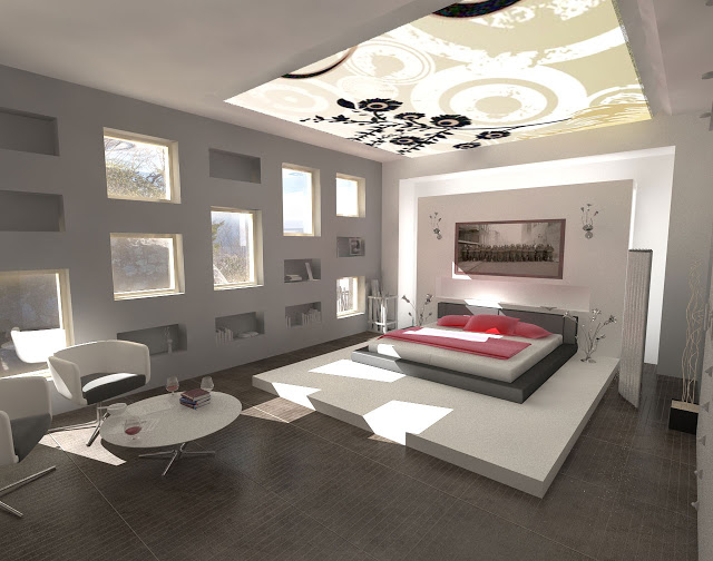 Bedroom Interior Design Best Interior