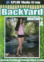 Backyard Amateurs