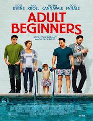 Adultos a la fuerza (2014)