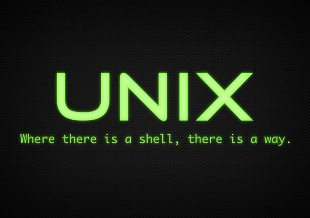 Características y funciones del sistema operativo UNIX