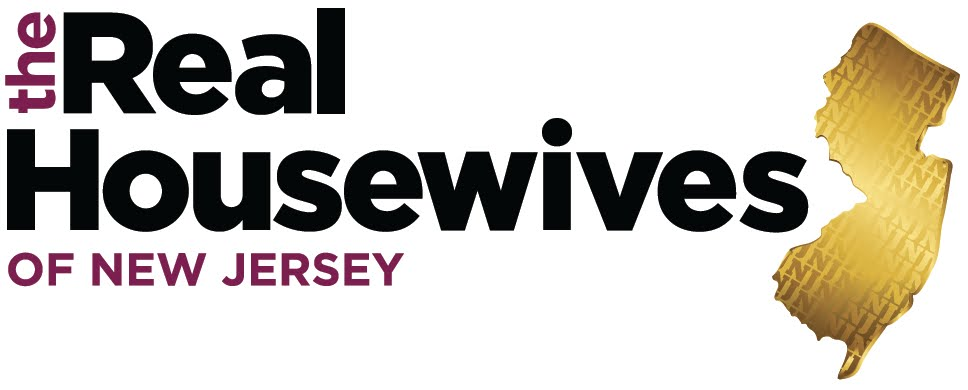 Oh hell yes real housewives logos for Where do real housewives of new jersey live