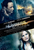The Numbers Station (2013) online y gratis