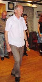 Michael Tubridy