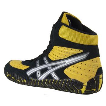 Asics Wrestling Shoes Aggressor - Dagang Sepatu