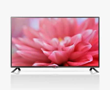 LG LED TV 39LB561T