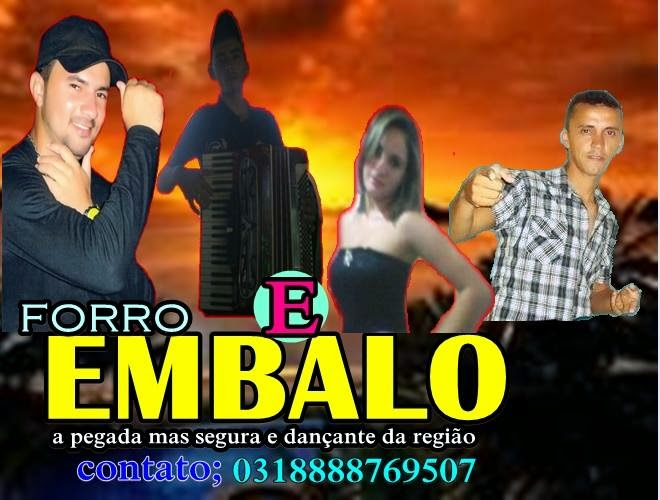 Forró EMBALO: