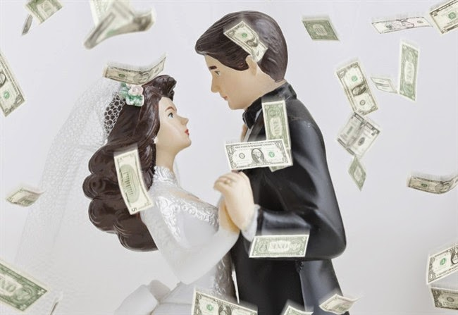 agenzia che organizza matrimonio