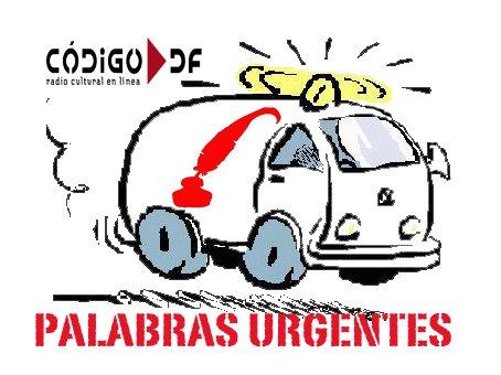 Palabras Urgentes (Mex)