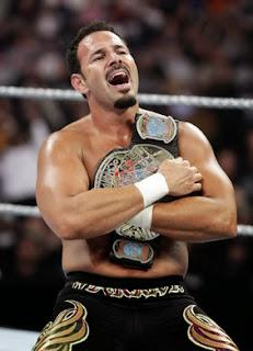 تشافو جاريرو يعلق على قلة عدد المهرجانات في TNA