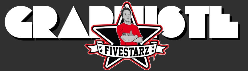 fivestarz productions