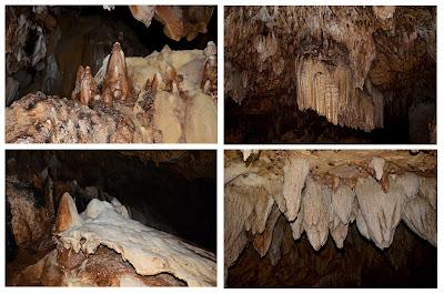 cavinti underground river and caves cave complex laguna