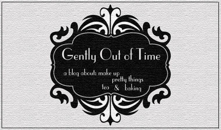 Gently Out Of Time