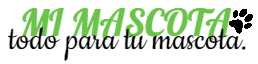 MI MASCOTA
