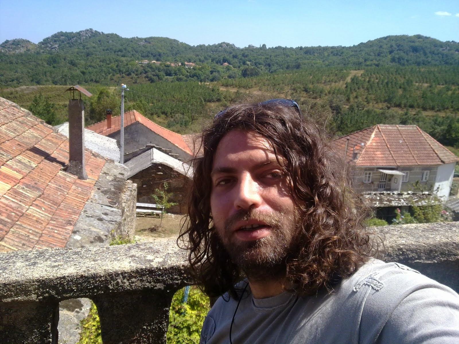 Jaime Moreda Santamaria