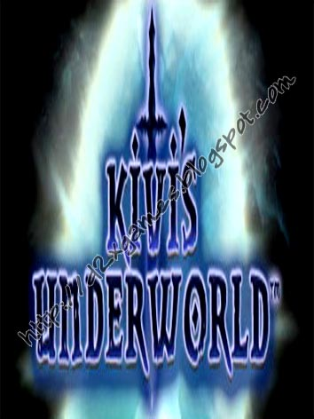 Free Download Games - Kivis Underworld