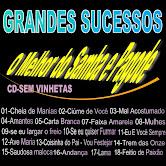 Grandes Sucessos O Melhor do Samba e Pagode By DJ Helder Angelo