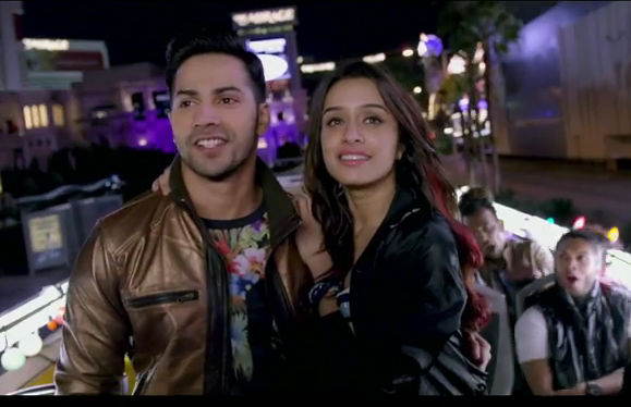 abcd 2 movie song sun sathiya download