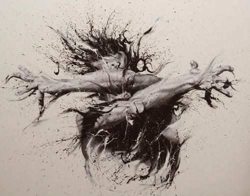 09-Italian-Artist-Paolo-Trilo-Troilo54-Finger-Painting-www-designstack-co