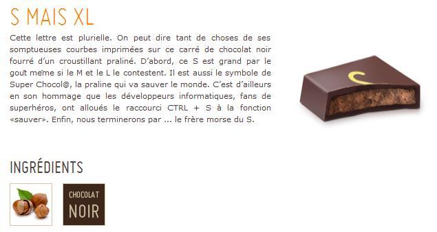 Chocol@ Jean-Philippe Darcis