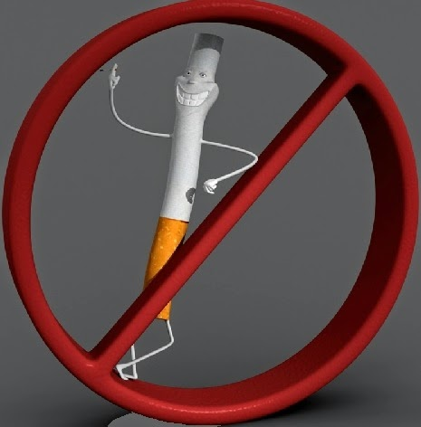 бросил курить появился запах изо рта