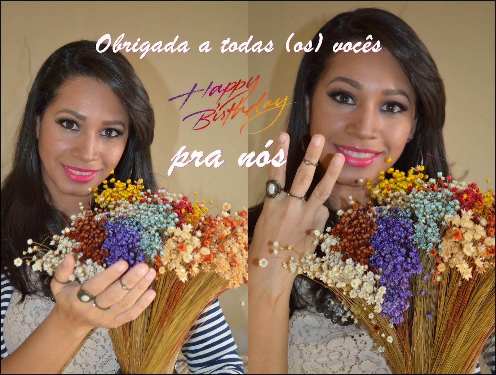 Blog Somando Beleza, três anos de Blog, Neiva Marins