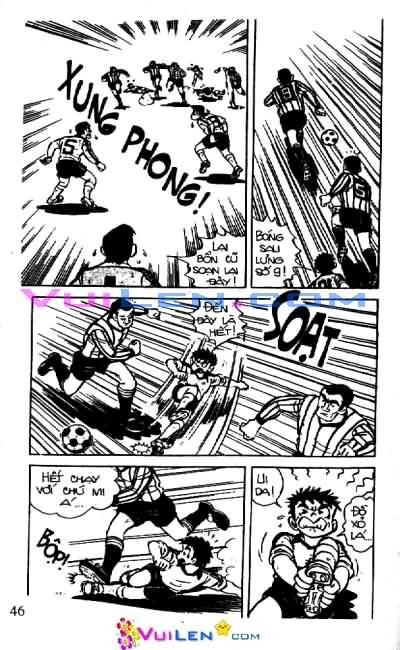 Jindodinho - Đường Dẫn Đến Khung Thành III  Tập 9 page 46 Congtruyen24h