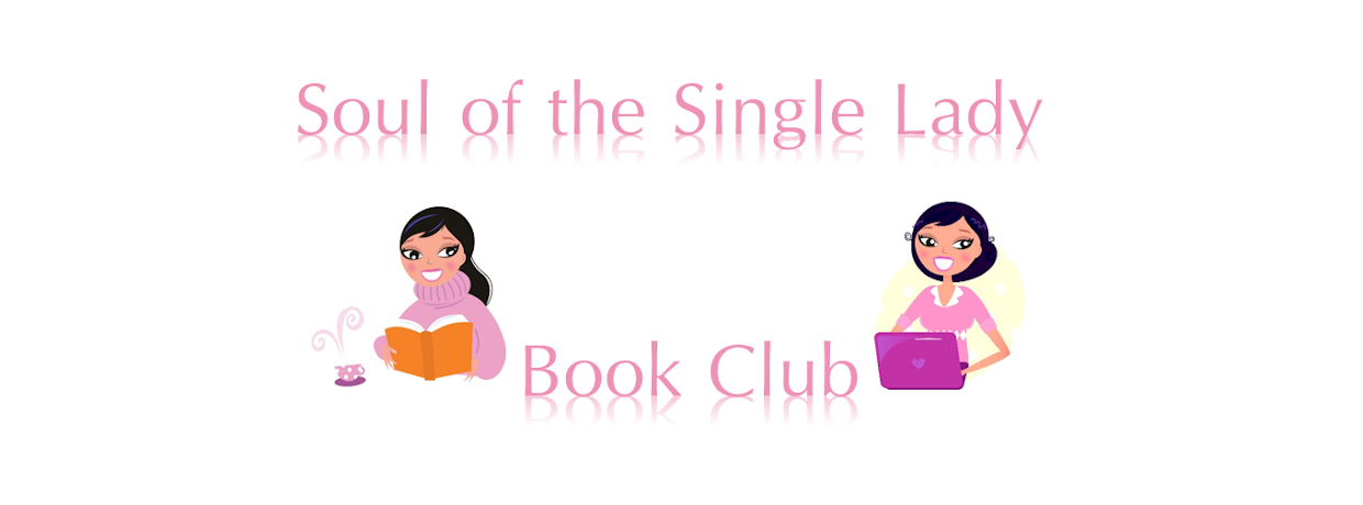 SOUL OF THE SINGLE LADY BOOK CLUB