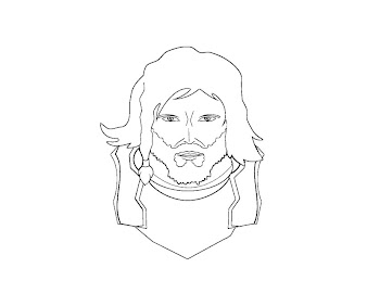 #29 Dota 2 Coloring Page
