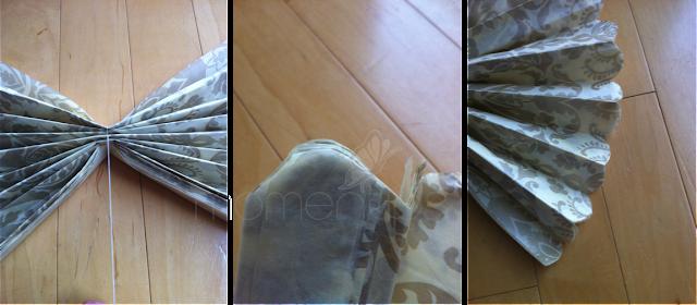 DIY Pompones de papel