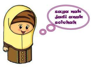 Anak Soleh Solehah