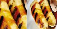 Resep Pisang Epe Saus Durian