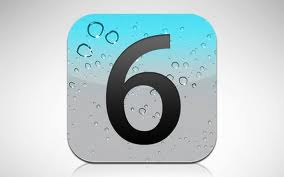 New iOS 6 features a quick look
