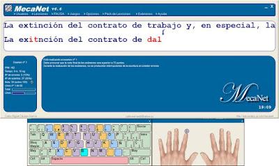 descargar mecanografia gratis en español para niños