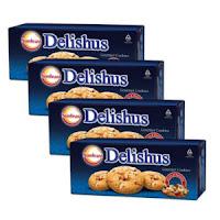 Buy Sf Delishus Nuts & Raisins(pack Of 4) Online at Lowest Price Rs. 90 : BuyToEarn