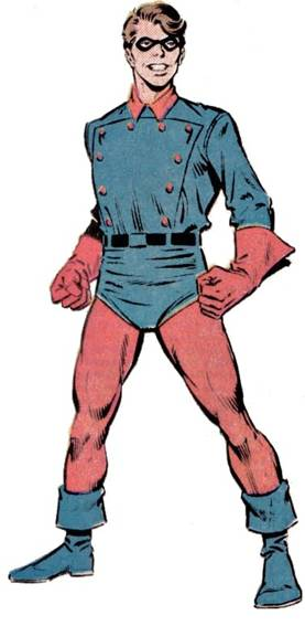 Universo Comics Hq Bucky Bucky Barnes