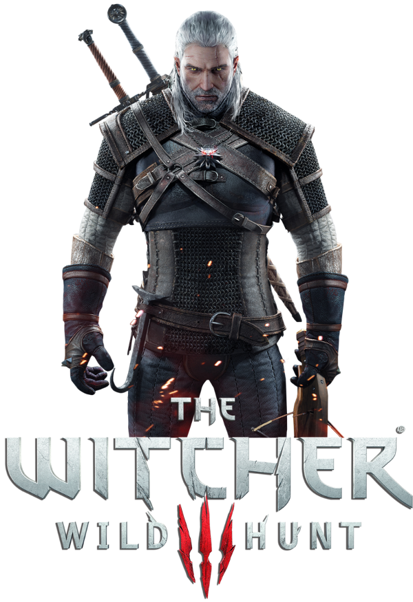 The Witcher 3 - Wild Hunt Cover