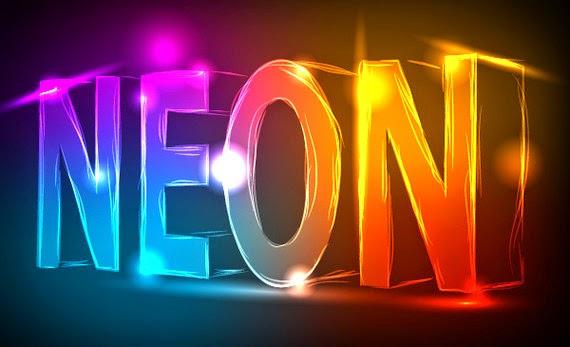 Rezdown7.com|tulisan bergerak, efek cantik teks, tulisan warna-warni di blogspot, teks efek keren|Membuat Efek Tulisan Dengan Warna Bergerak | Neon