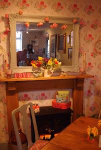 Daisy Cottage Tearooms