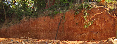 Land Excavation