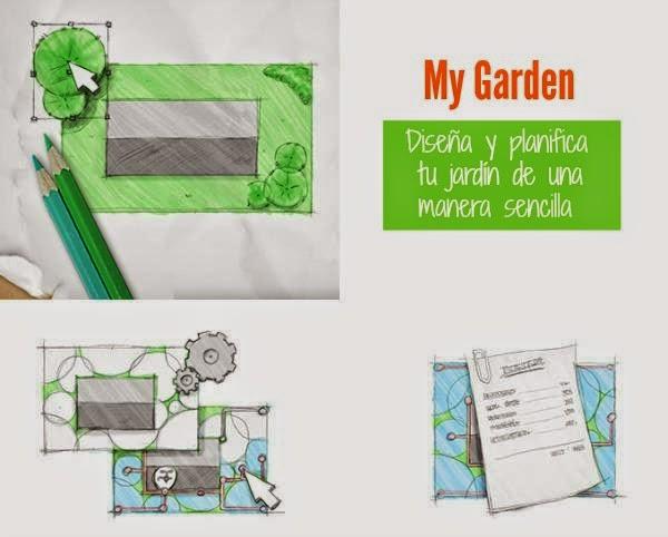 Programa diseno de jardines for Programas diseno jardines