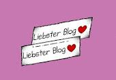 Premis Liebster