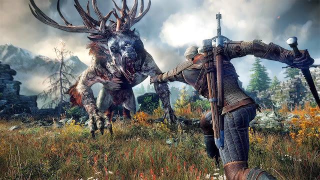 دابهزاندنی یاری The Witcher 3: Wild Hunt بۆ كۆمپیوتهر
