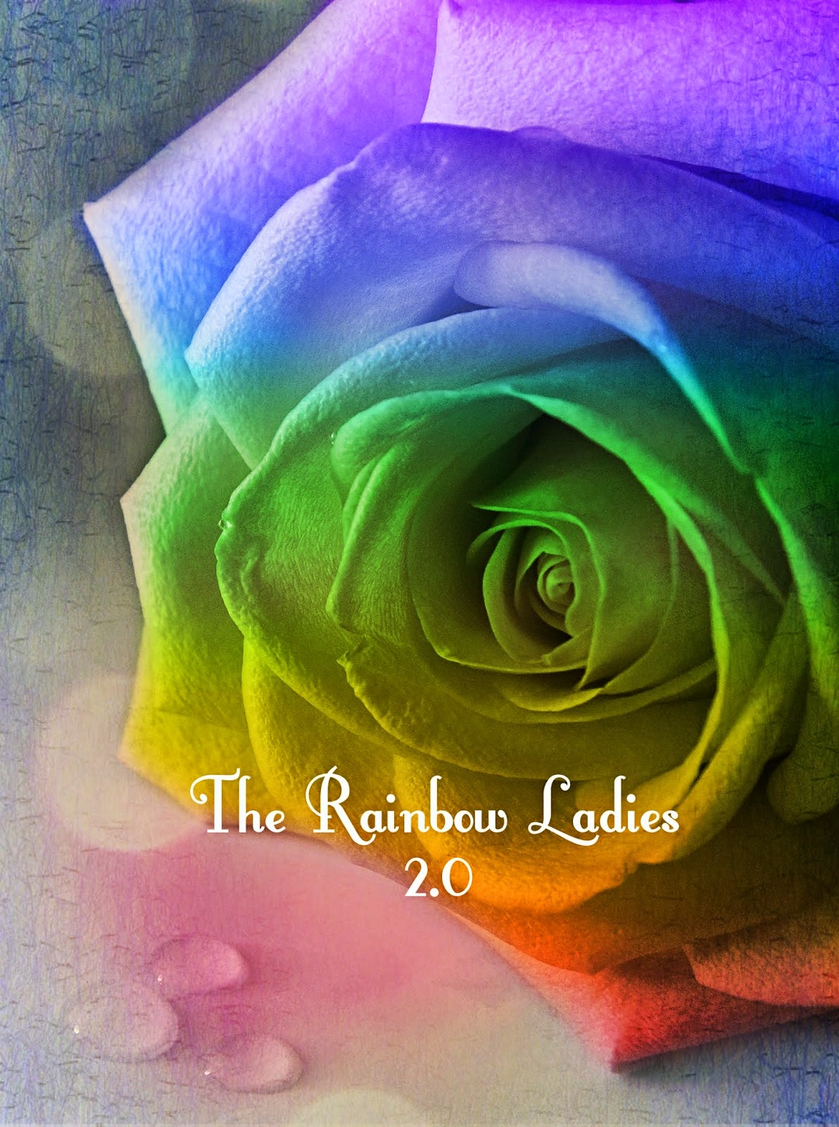 Rainbow Ladies 2.0