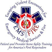 Defensive Tactics for EMS/Fire