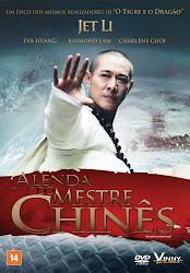 Baixar Filme A Lenda do Mestre Chinês (Dual Audio)